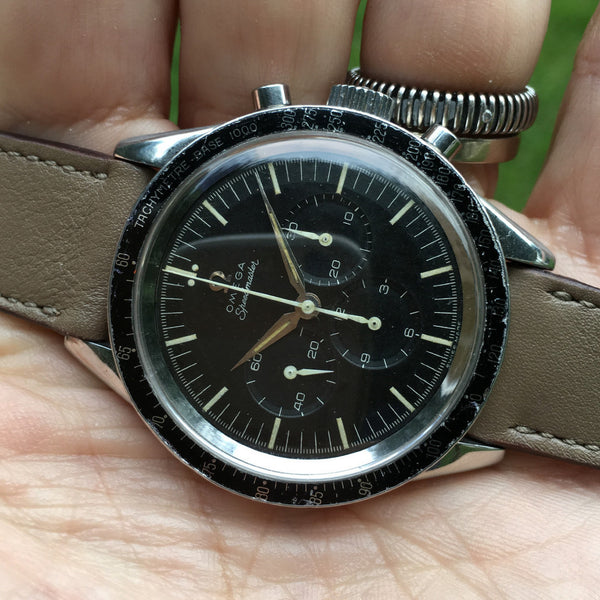 Omega - Speedmaster Ref. 2915-3 with Extract of Records