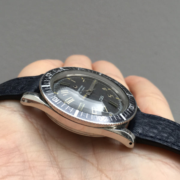 Certina - DS Automatic Diver