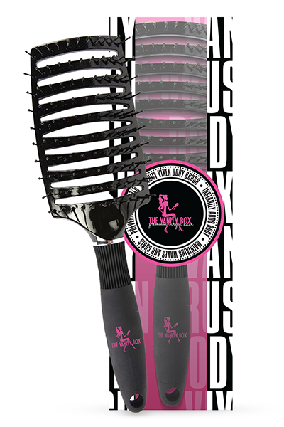 Vanity Vixen Body Brush