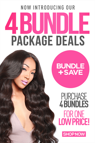 Four (4) Bundle Package Deals