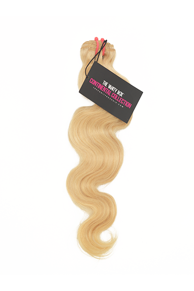 Blonde Ambition #613 (Body Wave)