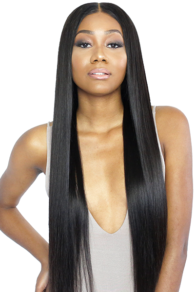 Vanitywigs Brazilian Straight Full Lace Wig The