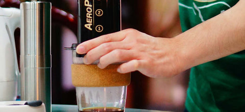 Fine or Finer? The Art Of Freshly Ground Coffee