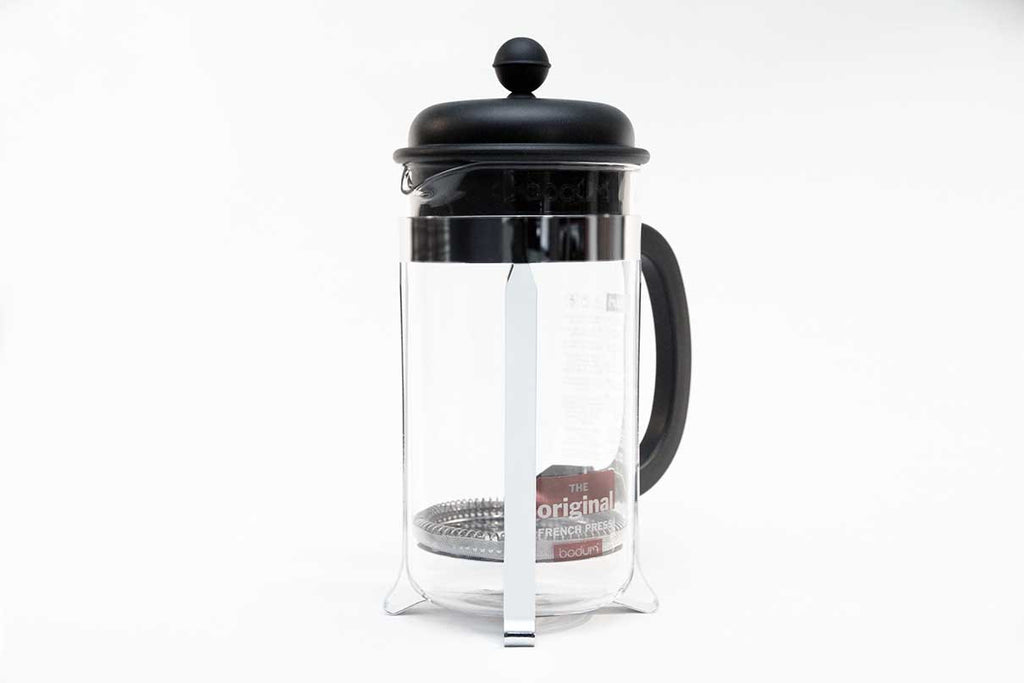Bodum Caffetteria French Press | Civilised Addict