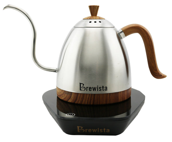 Brewista Artisan Gooseneck Kettle | Civilised Addict