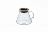 Hario v60 Glass Server 2 cup