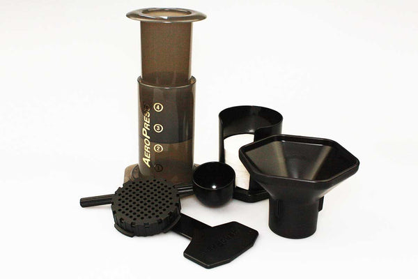 AeroPress Coffee Maker | Civilised Addict