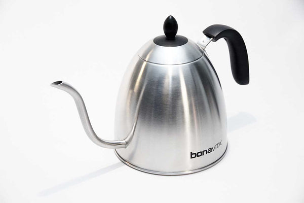 BonaVita 1L Non-Electric Gooseneck Kettle | Civilised Addict