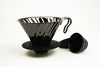 Hario v60 Black Metal Dripper
