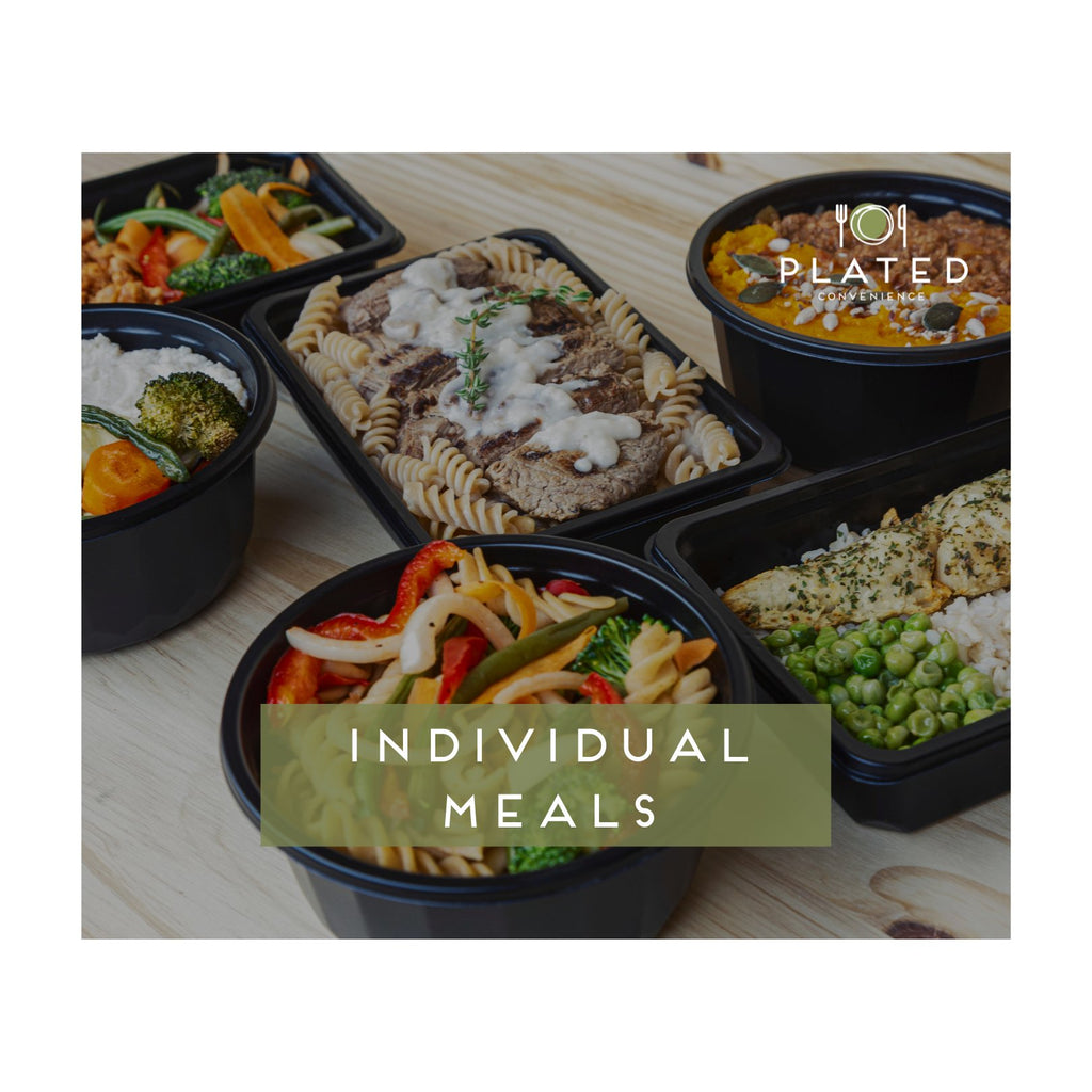 All Individual Meals