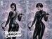 BATMAN CATWOMAN #1 WARREN LOUW EXCLUSIVE OPTIONS