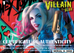 HARLEY QUINN VILLAIN OF THE YEAR #1 WARREN LOUW VARIANT OPTIONS