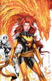 JEAN GREY #1 KRS COMICS TYLER KIRKHAM EXCLUSIVE