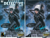 DETECTIVE COMICS #1000 NATALI SANDERS VARIANT OPTIONS