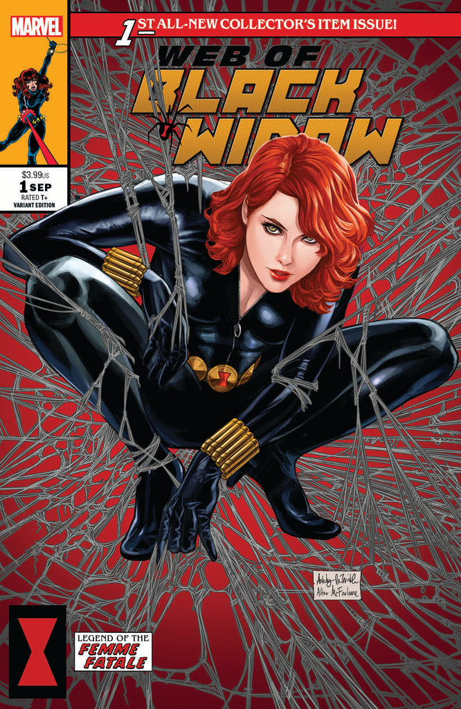 Image result for black widow comic