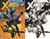 "ASTONISHING X-MEN #1 PHILIP TAN KRS COMICS ""UNCANNY"" EXCLUSIVE"