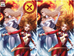 GIANT SIZE X-MEN JEAN GREY & EMMA FROST #1 DX DERRICK CHEW VARIANT OPTIONS