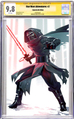 STAR WARS ADVENTURES CLONE WARS #2 MEL MILTON VARIANT OPTIONS