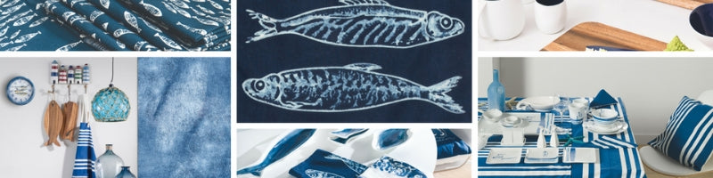 Sea Inspired Collections Now In!