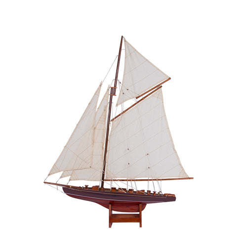 Colombia Lux - Model Boat (4 Sizes)