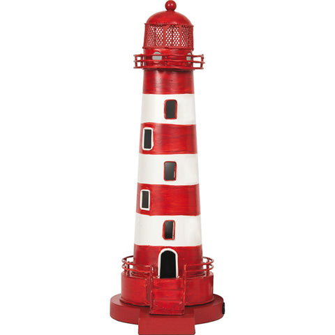 Electric Lighthouse Ornament