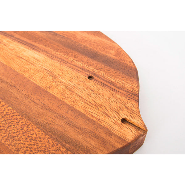 Flat Fish Chopping Board