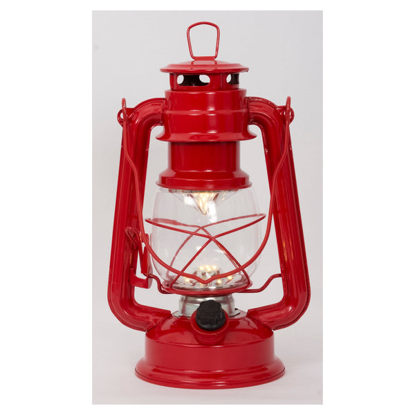 LED Fisherman's Lantern