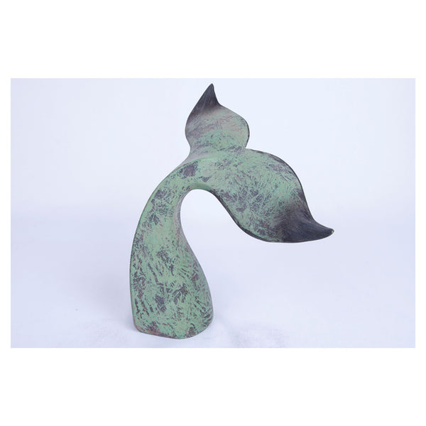 Batela Giftware-Ornaments-Pair of Whale Tail Ornaments