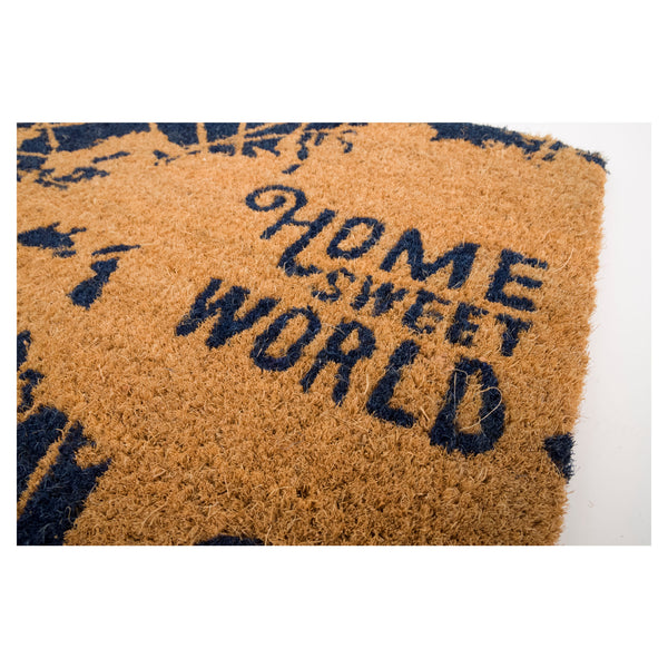 Batela Giftware-Doormats-Doormat - Home Sweet World
