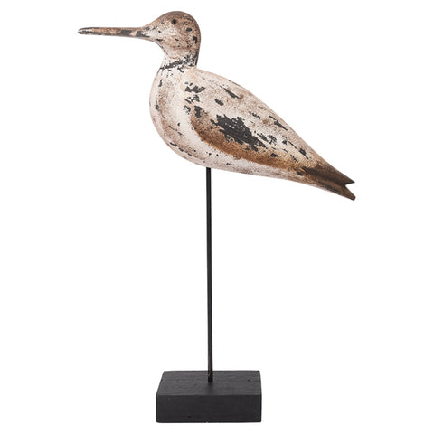Batela Giftware-Birds-Bird Ornament with Tall Base