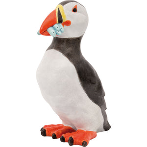 Puffin Figurine