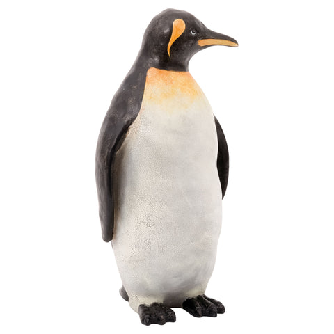 Batela Giftware-Figurines-Penguin Figurine Looking Left