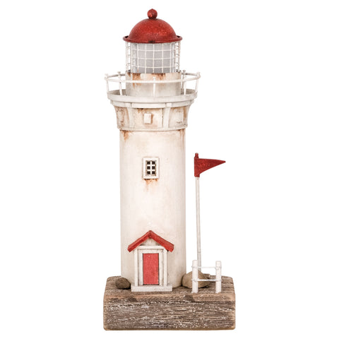 LED White Lighthouse