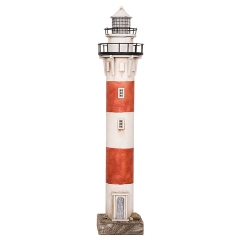 LED Tall Lighthouse