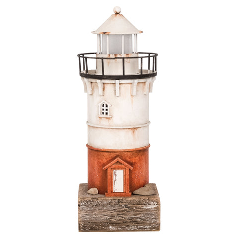 LED Small Lighthouse