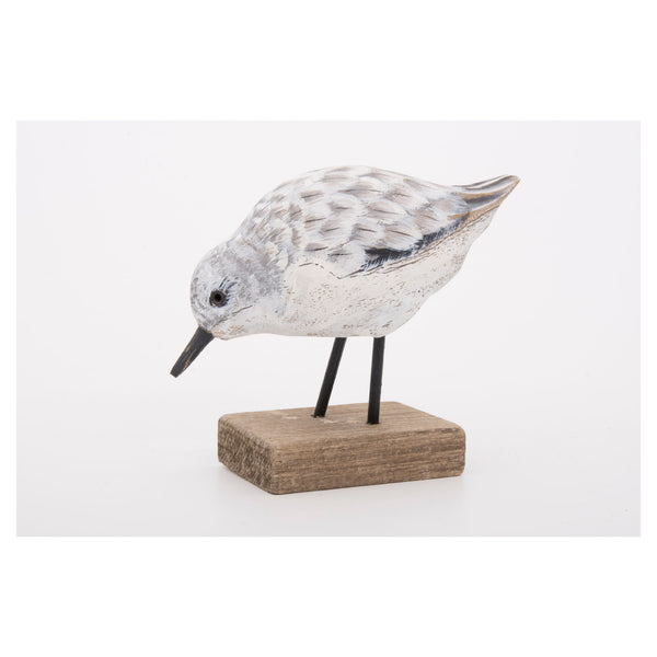 Batela Giftware-Birds-Sand Bird Ornament