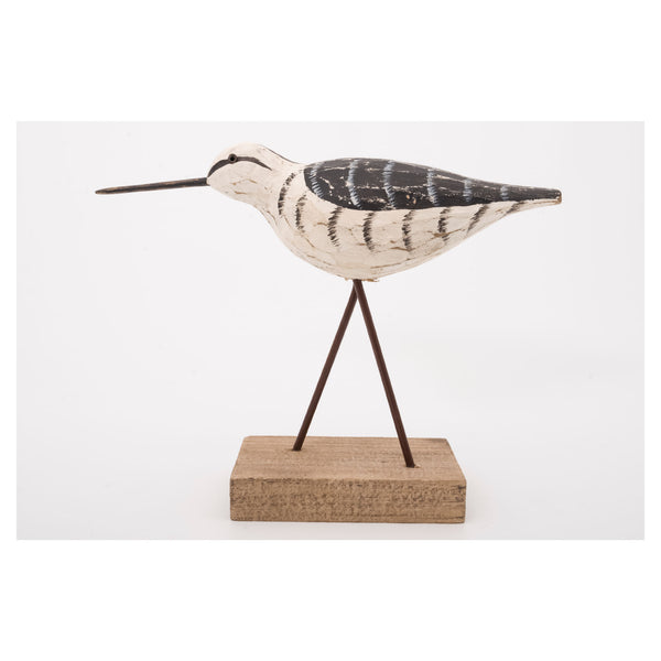 Batela Giftware-Birds-Wading Bird Ornament