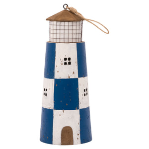 Batela Giftware-Lighthouses-Driftwood Lighthouse Doorstop