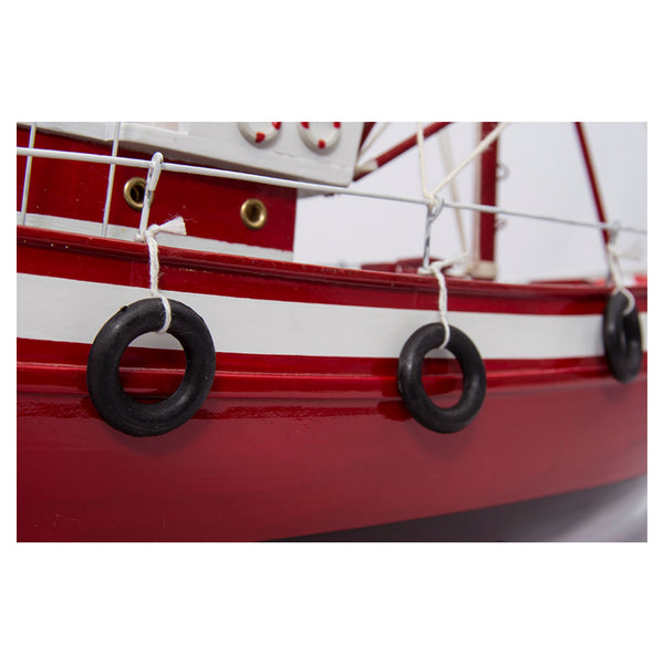 Batela Giftware-Fishing Boats-Tuna Fishing Boat - Model Boat