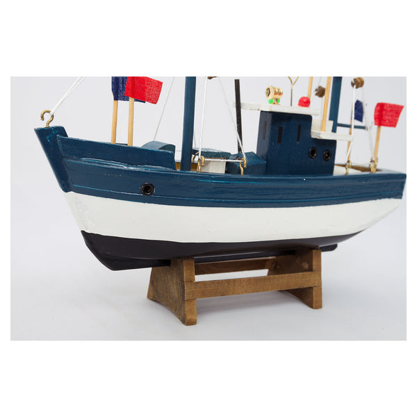Seafood Fishing Boat II - Model Boat