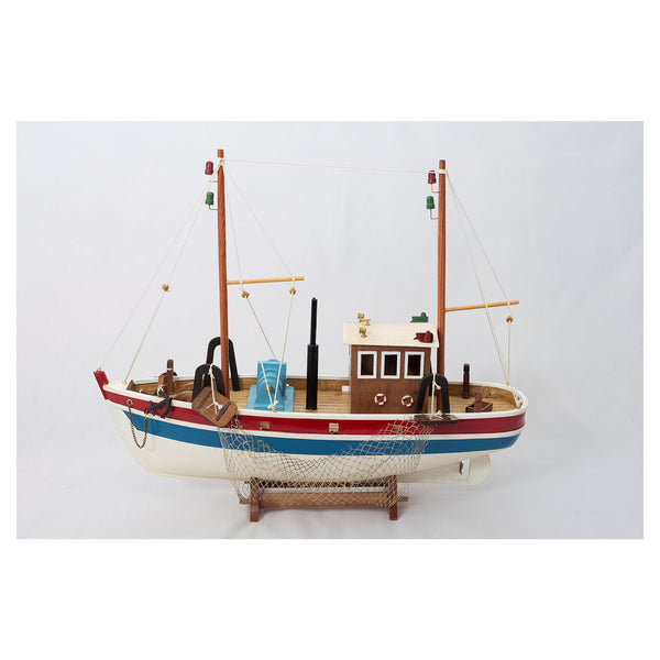 Atlantic Fishing Boat I - Model Boat