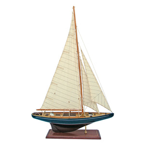 Sailing Ship - Model Boat - by Batela