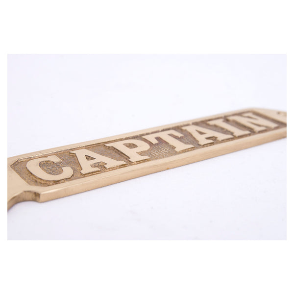Batela Giftware-Nautical Office Decoration-Captain's Bottle Opener