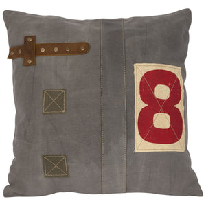 Nautical style Cushion - by Batela