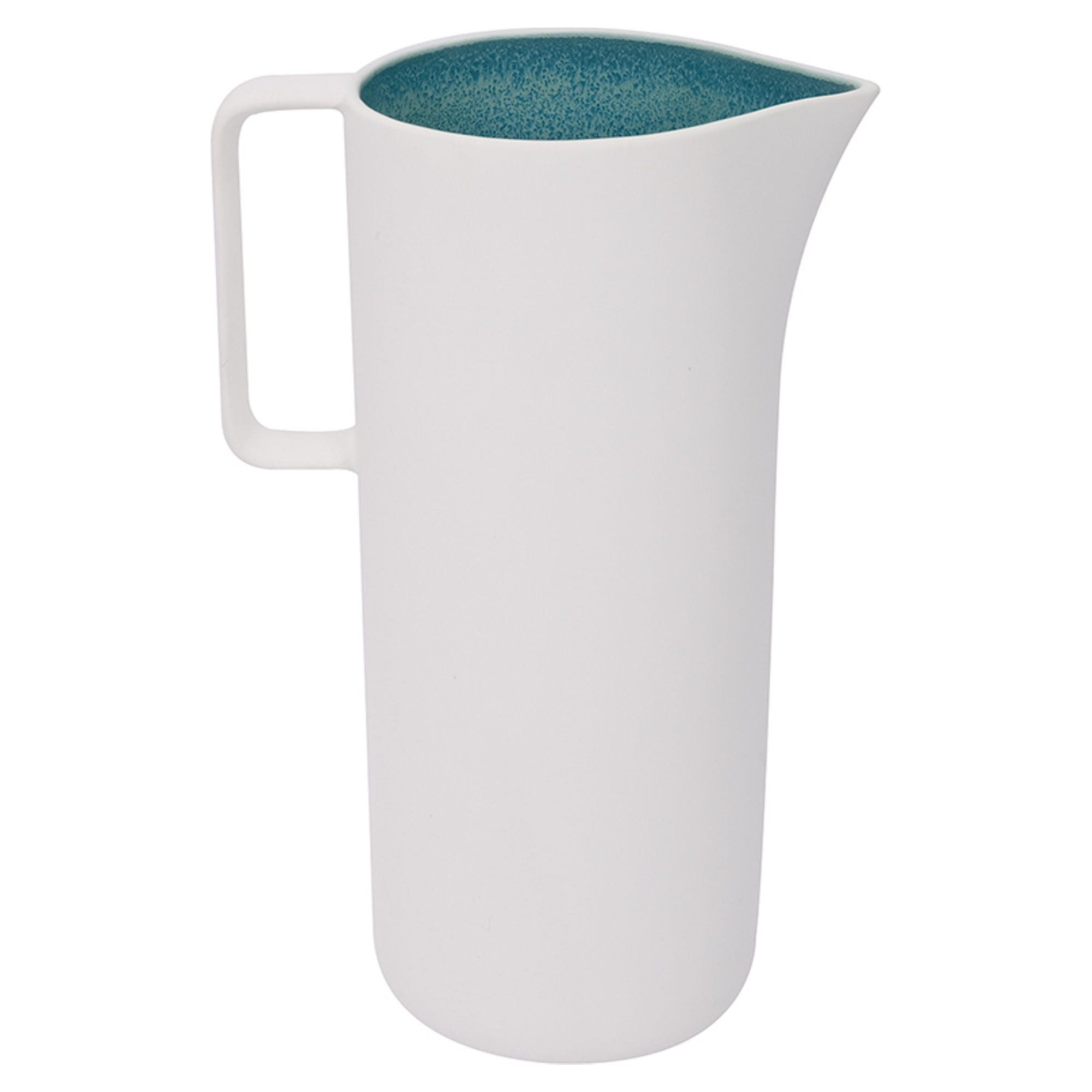 Batela Giftware-Tableware-Aquamarine Glazed Jug