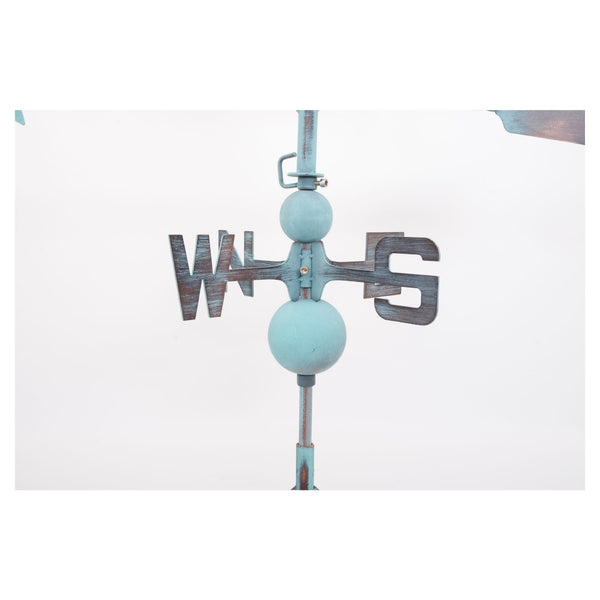 Batela Giftware-Weather Vane-Dolphine Weather Vane
