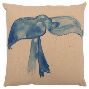 Cushion - Whale Tail
