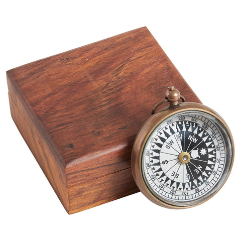 Batela Giftware-Desktop-Compass