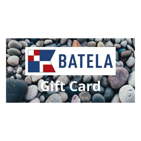 Batela Giftware Gift Card