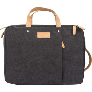 Batela Giftware-Bags-Graphite Messenger Bag
